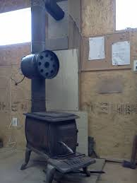 woodstove heat exchanger 11 steps with pictures