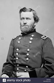Ulysses S Grant 1822