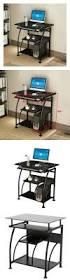 Ebay Corner Computer Desk by Office Furniture Black Pc Corner Computer Desk Home Office Laptop
