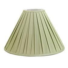 Wire Mesh Lamp Shade