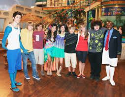 wizards on deck with hannah montana the suite life wiki fandom