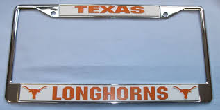 Texas Longhorns NCAA Chrome Car Truck License Plate Tag Frame | EBay Transportation License In Bulgaria Professional Legal Advice By Welcome To United States Truck Driving School With Entry Level Trucker License Driver Job Related Vector Image Current Wisconsin Heavy Truck Plate What Interesti Flickr Dz Ontario 5th Wheel Traing Institute Plate On The Back Of A At Jacana Lodge Rio The Worlds Best Photos And Hive Mind 1939 California Yom Plates For Sale Original Pair N8715 Autonomous Freightliner Inspiration Gets Its Own Forklift Lo Lf Forklift Tickets Elevated Muslim Woman Becomes First To Earn Commercial Drivers