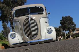 100 Coe Trucks This 1940 Ford COE Is So Bitchin It Darn Near Made Us CRY