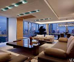 104 Luxurious Living Rooms 27 Modern Full Of Details Architectural Digest