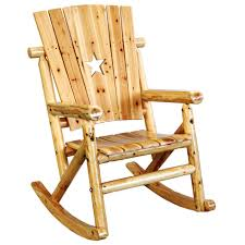 Leigh Country Aspen Star Cutout Porch Rocker Chair | Hayneedle Amazoncom Wood Outdoor Rocking Chair Rustic Porch Rocker Heavy Aspen Log Fniture Of Utah Best Way For Your Relaxing Using Wicker Ladder Back 90 Leisure Lawns Collection R525 Acacia Unfinished Wilmington Arihome Amish Made Patio Chair801736 The And Side Table Walmartcom Tortuga Jakarta Teak Chairtkrc All Weather Indoor Natural Adirondack Pine Country Marlboro