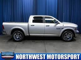 Silver Dodge Ram In Puyallup, WA For Sale ▷ Used Cars On ... Used Diesel Vehicles For Sale In Puyallup Wa Car And Truck Hyundai Toyota F150 Ram 1965 Chevy Truck View Chevrolet Panel Full Screen Sierra 2500hd Classic Los Amigos Bus Tnt Diner The News Tribune