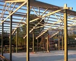 constructing a pole building archives hansen buildings