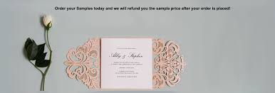 Special Offer Samples Vintage Range Entire Of Wedding Invitations Glamour
