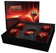 Premade Commander Decks 2015 by Commander Anthology Magic The Gathering