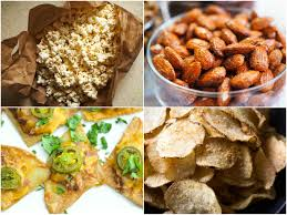 Snacks Before Bed by 18 Addictive Snack Recipes For Movie Night At Home Serious Eats
