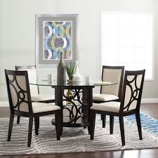 Modest In Size But Big With Possibility The Gatsby Dining Collection