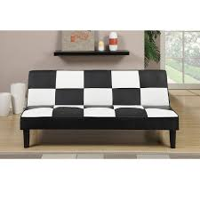 Kebo Futon Sofa Bed by Futon Sofa Bed White White Leather Twin Size Sofa Bed White