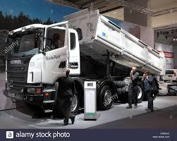 International Dump Truck Stock Photos & International Dump Truck ...