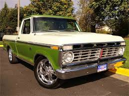 1973 To 1975 Ford F100 For Sale On ClassicCars.com Used Ford Trucks For Sale 1973 To 1975 F100 On Classiccarscom F250 Scores Up 5 Stars In Crash Test 1991 4x4 Pickup Truck 1 Owner 86k Miles For Youtube Custom 6 Door The New Auto Toy Store Archives Page 2 Of Jerrdan Landoll Cars Oregon Lifted In Portland Sunrise 2017 Ford E450 For Sale 1174 World Fdtruckworldcom An Awesome Website Top Luxury Features That Make The F150 Feel Like A Depot Commercial North Hills