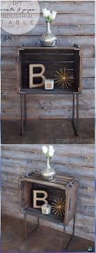 Delectable Restoring Metal Furniture Remarkable Wood Pallet ...