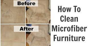How To Clean Microfiber 1