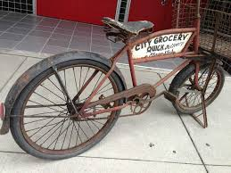 Old Original Cycle Truck | Rat Rod Bikes Our Vintage Collection Ace Bicycle Shop Mighty Fine 1939 Schwinn Cycle Truck Bike Pinterest Cycling Wheels Of The Past Current Display By Year New Era Bicycles Restoration 1960s Columbia Rambler Jon Marinellos Youtube Prewar Cycle Truck The Classic And Antique Exchange For Sale 500 Sold Fs 1961 Hauls Freight Urban Adventure League Pacific Antique Life On 2 Other Stuff