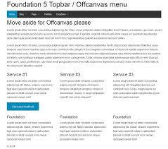 Build A Top Bar Off-Canvas Navigation With Foundation 5 4 Ways To Create Drop Down Navigation In Sharepoint Maven How To Edit Or Disable Top Bar Links Social Status Redesigning Gitlabs Gitlab Float Pixelsmile Using The Zurb Foundation Drupalorg Jmenubar Can I Title Bar Menu Java Stack Overflow Header Settings Oshine Knowledge Base Hotel Advisor Wordpress Theme Top Ubuntu 1710 Windows Ask Html Part 1 Menu In 2 Main Do Remove An Icon From Panel Gnome Fallback Mode Change Menubar Prestashop 17 Youtube