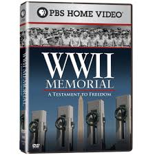 Halloween 6 Producers Cut Dvd by The World War Ii Memorial A Testament To Freedom Dvd Shop Pbs Org