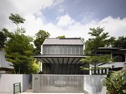 100 Semi Detached House Design Classic Modern Faber Avenue Hyla