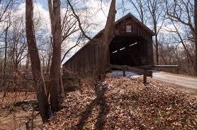 Millers Christmas Tree Farm Ohio by Ohio Day Trip Covered Bridges
