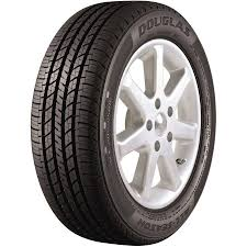 Douglas All-Season Tire 205/65R15 94H SL - Walmart.com