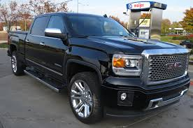2014 Denali For Sale Have Gmc Sierra Denali Crew Cab Front Three ... Eg Classics 42015 Gmc Sierra 1500 Grille Denali Style Z 2014 First Drive Automobile Magazine Gm Authority Test Truck Trend Used Sle At Fx Capra Honda Of Watertown Bushwacker Fits 1415 4096002 Pocket Fender Flares Hennessey Performance 3500 Hd Crew Cab 4x4 Pickup Wallpaper Brings Bold Refinement To Fullsize Trucks Review Notes Autoweek 2015 For Sale Pricing Features Edmunds