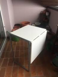klapptische ikea wohnzimmer ebay kleinanzeigen