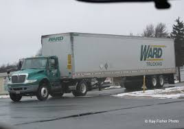 Ward Trucking - Altoona, PA - Ray's Truck Photos