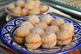 moroccan dessert recipes