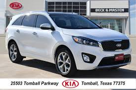 Used 2017 Kia Sorento For Sale | Tomball TX | VIN: 5XYPK4A5XHG283278 Tomball Tx Used Cars For Sale Less Than 1000 Dollars Autocom 2013 Ford Vehicles F 2019 Super Duty F350 Drw Xl Oxford White Beck Masten Kia Sale In 77375 2017 F150 For Vin 1ftfw1ef1hkc85626 2016 Sportage Kndpc3a60g7817254 Information Serving Houston Cypress Woodlands Inspirational Istiqametcom Focus Raptor V8 What You Need To Know At Msrp No Premium Finchers Texas Best Auto Truck Sales Lifted Trucks