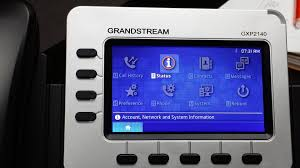 Grandstream GXP2140 Enterprise IP Phone VoIP-Telefon In Csmobiles Grandstream Gxp2140 Enterprise Ip Phone Dp760 Dect Cordless Voip Test Report Ksz261101j02 Gxp2170 Dp715 Phones For Small Business And Harga Rendah Voip Telepon Pemasok Bnis Kecil Gxp1105 Gac2500 Conference Takes The Uc Spotlight Wj England 12 Line Gigabit Your Grandstream Gxp1628 Overview Visitelecom Youtube Gxp1100 From 2436 Intertvoipphone How To Change Ring Volume On A Gxp1200