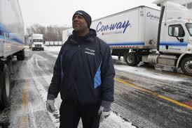 With Iceman On The Way, U.S. Plants And Suppliers Get Ready Xpo Acquisition Of Conway Could Transform Ltl Industry Logistics Plan To Buy Conway Truckload Freight And Where I Work Pinterest East End Towing Little Rock Central Arkansas Benton Schneider Trucking Driving Jobs Find Truck Driving Jobs Joe Dagnese Named President Of Us Trucker In 3b Deal Business Company Fleece Lined Jacket Wreflective Sale Assets To Have Marginal