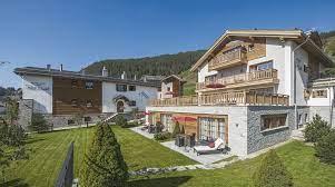 104 Petit Chalet Hotelino Hotel Outdooractive Com
