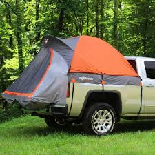 100 Truck Tent Camper Rightline Gear Toyota Tacoma 2004