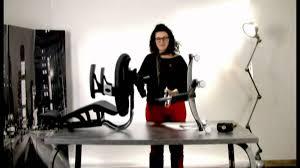 comment monter une chaise de bureau notice de démontage d un fauteuil de bureau miliboo