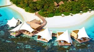 100 W Retreat Maldives Adorable Home