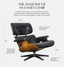 THE ANATOMY OF AN EAMES LOUNGE CHAIR – The Society Pages How To Store An Eames Lounge Chair With Broken Arm Rest The Anatomy Of An Eames Lounge Chair The Society Pages Best Replica Buyers Guide And Reviews Ottoman White Edition Tojo Classic Chocolate Leather Vintage Grey Collector New Dims Santos Palisander Polished Black Lpremium Nero All Conran Shop Shock Mount Drilled Panel Repair Es670 Restoration By Icf For Herman Miller Vitra