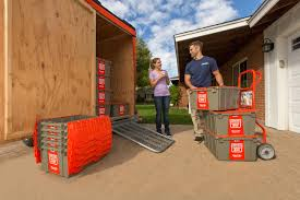 U-Haul: Ready-To-Go Box: Rent Plastic Moving Boxes