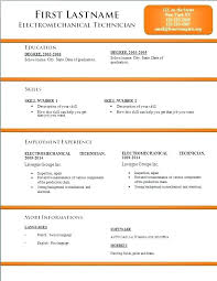 Sample Resume Template Word Malaysia Feat Free Templates To For Make Perfect Examples Retail Associate 599
