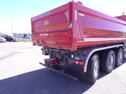 Mercedes-Benz Arocs 3258 Tippbil - Dump Trucks - Trucks And Trailers