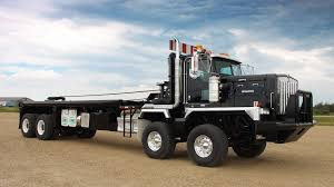 Kenworth | Twin Steer | Pinterest | Rigs, Biggest Truck And Heavy ...