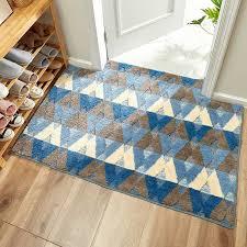 geometrische stil teppich für wohnzimmer schlafzimmer hohe qualität flur teppich kinderzimmer boden matte nacht wohnkultur teppiche