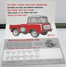 1959 Jeep FC-150 Dealer Sales Brochure Forward Control Truck Original 2011 Palomino Maverick 8801 Pre Owned Truck Camper Video Walk Car Ford F350 On Fuel Dually Front D262 Wheels 2018 Canam Maverick X3 Xrc For Sale In Morehead Ky Cave Run 1995 Gmc 3500hd Crew Cab Chassis By Site Youtube Melhorn Sales Service Trucking Co Mt Joy Pa Rays Photos Xmr 172 Chevrolet Silverado With 22in Dodge Ram 2500 D538 Gallery Mht Inc Ken Grody Customs Spring Fever Event Ollies 2004 1000sl For Sale