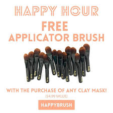 Muddy Body - It's...HAPPY HOUR🎉 Enjoy A FREE Applicator ...