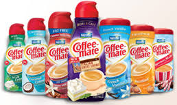 Coupons 1 Coffee Mate Liquid Creamer PLUS 2 Creamers 16 Oz Or 32 Target Coupon 5 Off Excl
