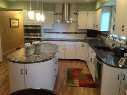 1960 Kitchen Family Room Update Transitional