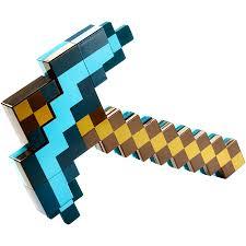 Minecraft Sword Pumpkin Carving Patterns by Minecraft Toys For Children 15y Kmart