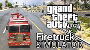 GTA 5: Firetruck Simulator (Grand Theft Auto 5 Gameplay) - YouTube 1972 Ford F600 Fire Truck V10 Fs17 Farming Simulator 17 2017 Mod Simulator Apk Download Free Simulation Game For Android American Fire Truck V 10 Simulator 2015 15 Fs 911 Rescue Firefighter And 3d Damforest Games Fire Truck With Working Hose V10 Firefighting Coming 2018 On Pc Us Leaked 2019 Trucks Idk Custom Cab Traing Faac In Traffic Siren Flashing Lights Ets2 127xx Just Trains Airport Mods Terresdefranceme