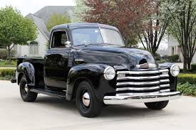 1950 Chevrolet 3100 | Classic Cars For Sale Michigan: Muscle & Old ... Sold 1950 Chevy 3100 5 Window Restomod Truck Full Octane Garage Chevrolet Pickup For Sale 1004 Mcg Customer Gallery 1947 To 1955 12 Ton Standard Oh Man I Want This Automotive News 56 Gets New Lease On Life Avalanche Wikipedia For Sale Craigslist 2019 20 Top Car Models Build Video Youtube 10 Vintage Pickups Under 12000 The Drive